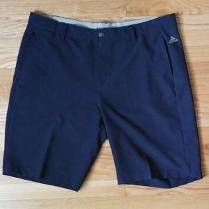 Adidas Gold Shorts